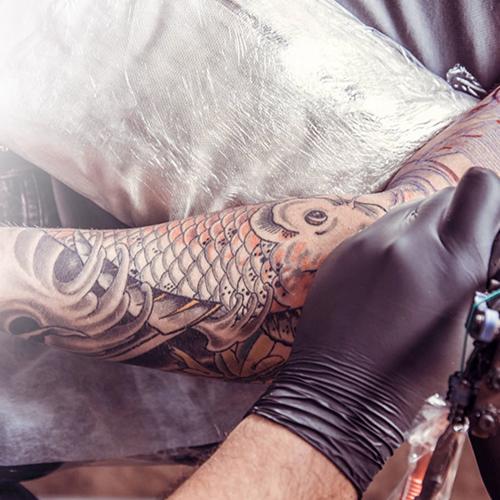 tatuaggio san giovanni roma