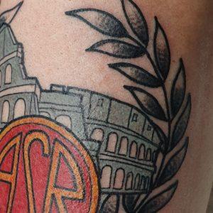 tatuaggio as roma velvet